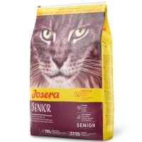 Croquettes chat Josera Senior