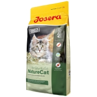 Croquettes chat Josera NatureCat