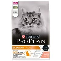 PRO PLAN Chat Elegant Adult Saumon