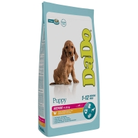 Croquettes chien Dado Puppy Medium Poulet & Riz