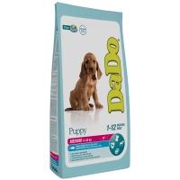 Croquettes chien Dado Puppy Medium Poisson & Riz