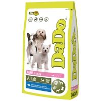 Croquettes chien Dado Adult Mini Poisson & Riz