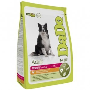 Croquettes chien Dado Adult Medium Poulet & Riz