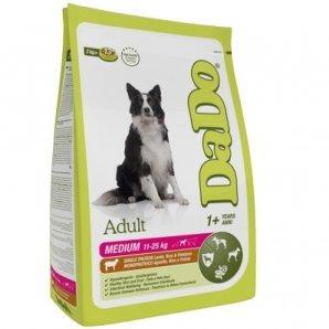 Croquettes chien Dado Adult Medium Agneau, Riz & Pomme de Terre