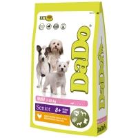 Croquettes chien Dado Senior Mini Poulet & Riz