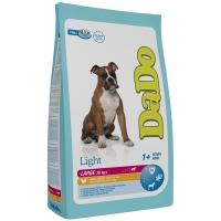 Croquettes chien Dado Light Large Poulet & Riz