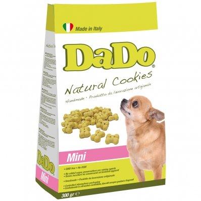 Cookies chien Dado Mini