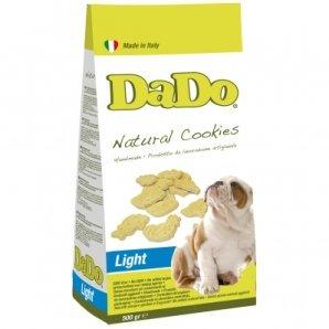 Cookies chien Dado Light
