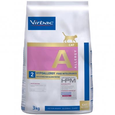 Virbac Veterinary HPM Hypoallergy Cat A2