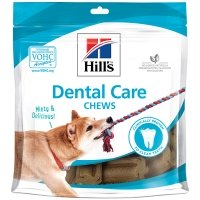 Friandises chien Hill's Dental Care Chews