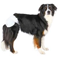 Couches jetables pour chien TRIXIE