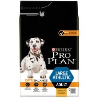 PRO PLAN Large Athletic Adult OptiHealth