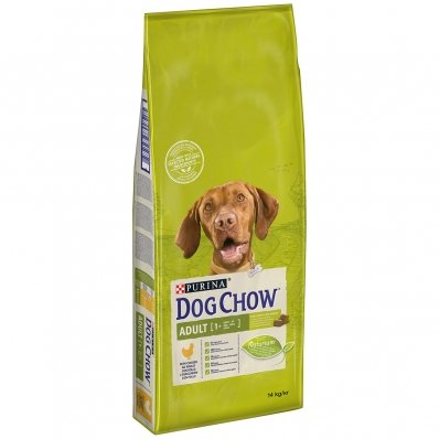 Dog Chow Adult Poulet