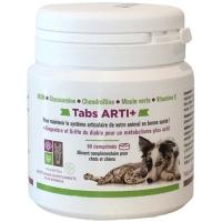 Tabs ARTI+