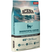 Croquettes chat ACANA Adult Bountiful Catch
