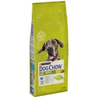 Dog Chow Adult Large Breed Dinde