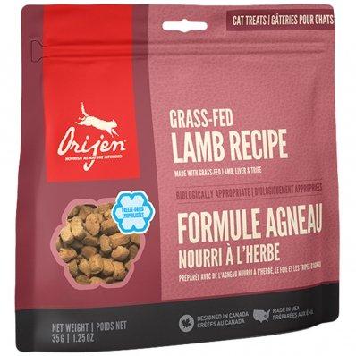 Friandises pour chat Orijen Grass-Fed Lamb