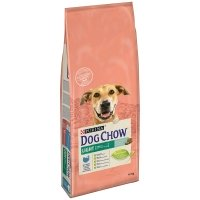 Dog Chow Light Dinde