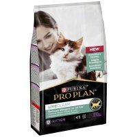 PRO PLAN chat LiveClear Kitten