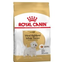 Royal Canin Mini Breed Westie Adult