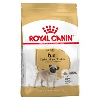 Royal Canin Mini Breed Pug - Carlin Adult