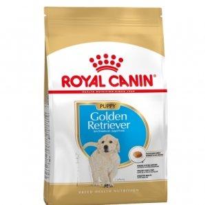 Royal Canin Maxi Breed Golden Retriever Junior