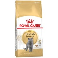 Royal Canin Feline Breed Nutrition British Shorthair 34 Adult