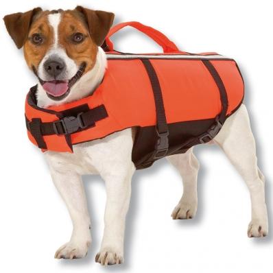 Gilet de sauvetage pour chien - Site pour chien pas cher ...
