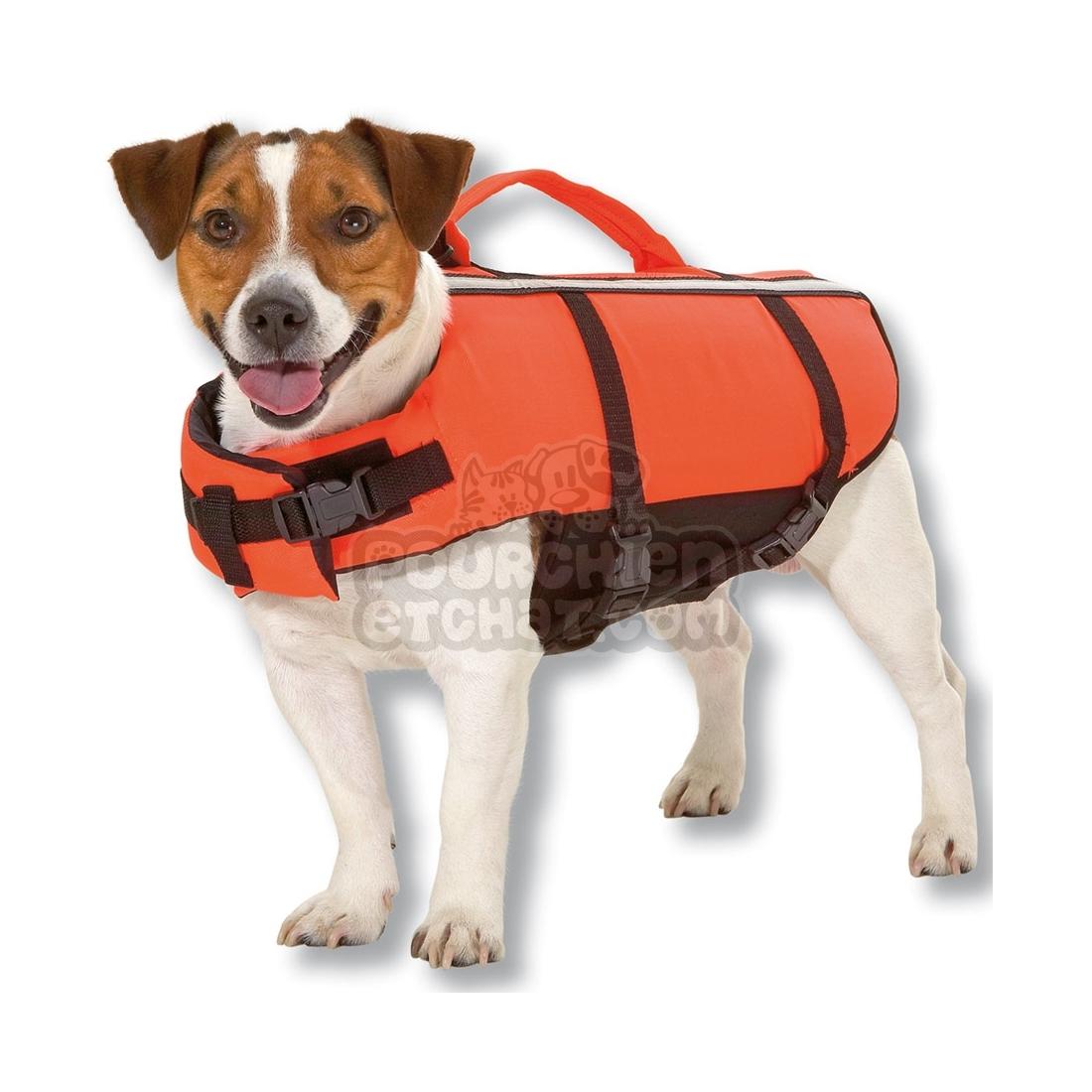 Gilet de sauvetage pour chien for Acheter piscine pour chien