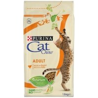 Cat Chow Adult Poulet et Dinde