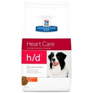 Hill's Prescription Diet h/d