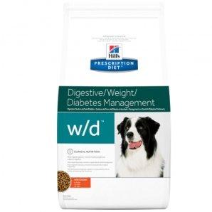 Hill's Prescription Diet w/d
