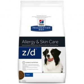 Hill's Prescription Diet z/d Allergy & Skin Care