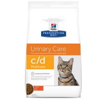 Hill's Prescription Diet Feline c/d