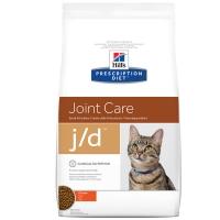 Hill's Prescription Diet Feline j/d