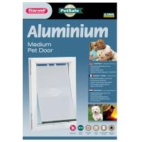 Chatière Staywell en aluminium