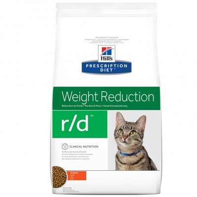 Hill's Prescription Diet Feline r/d