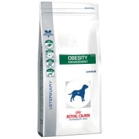 Royal Canin Veterinary Diet Chien Obesity Management DP 34