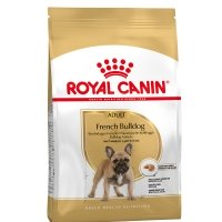 Royal Canin Medium Breed Bouledogue Français Adult