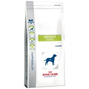 Royal Canin Veterinary Diet Chien Weight Control DS 30