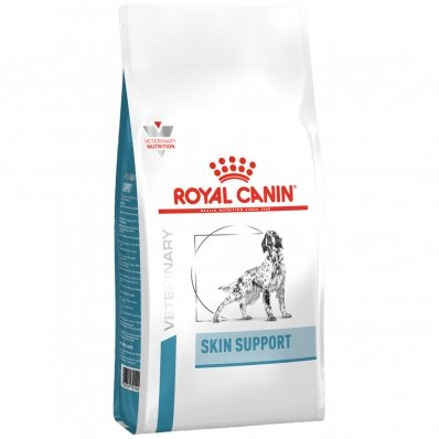 Royal Canin Veterinary Diet Chien Skin Support SS 23