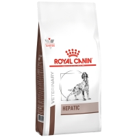 Royal Canin Veterinary Diet Chien Hepatic HF 16