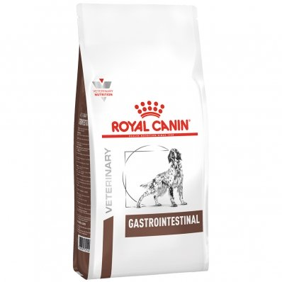 Royal Canin Veterinary Diet Chien Gastro Intestinal GI 25