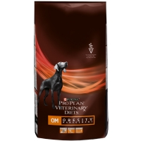 Purina PVD Chien OM Obesity Management