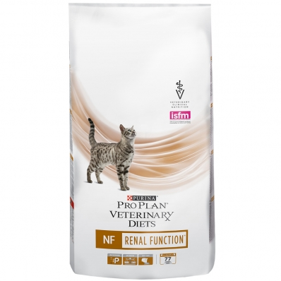 Purina PVD Chat NF Renal Function