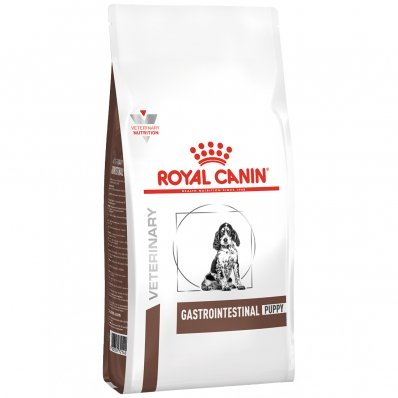 Royal Canin Veterinary Diet Chien Gastro Intestinal Puppy