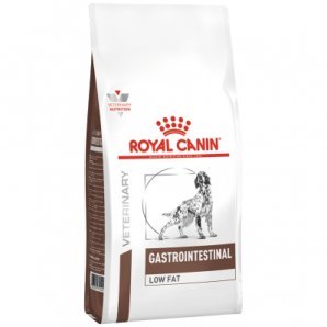 Royal Canin Veterinary Diet Chien Gastro Intestinal Low Fat LF 22