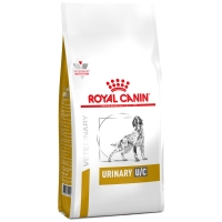 Royal Canin Veterinary Diet Chien Urinary U/C Low Purine UUC 18