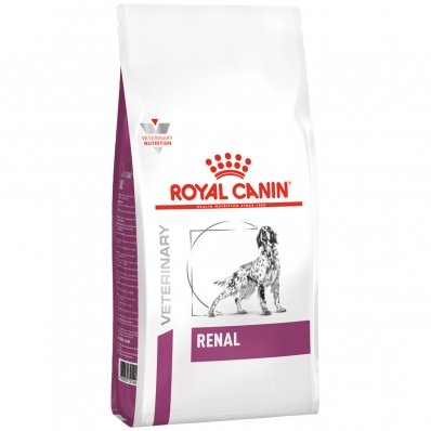 Royal Canin Veterinary Diet Chien Renal RF 14