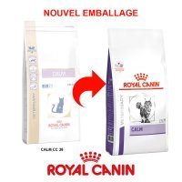Royal Canin Veterinary Diet Chat Calm CC 36
